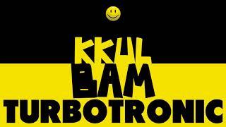 Turbotronic - Kkulbam (Radio Edit)