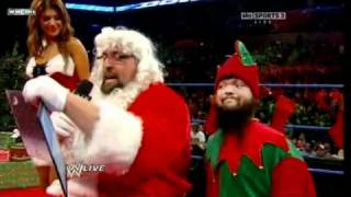 WWE Smackdown - 12/21/2010 - Part 2 of 7