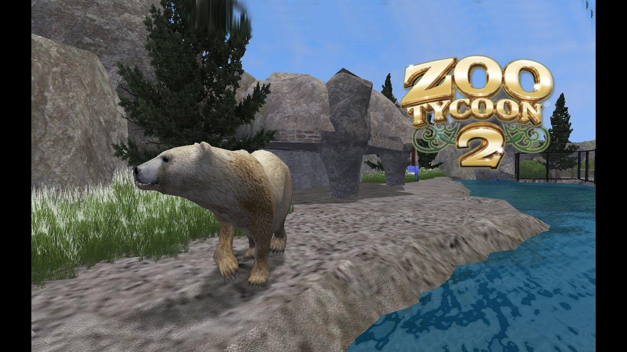 Build A Bear Zoo