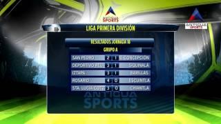 Clasificados y descendidos tras el Clausura 2017 de la Primera División de Guatemala