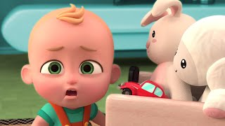 Özür Dilerim Şarkısı - Zeynoş ile Adiş Bebek Şarkıları
