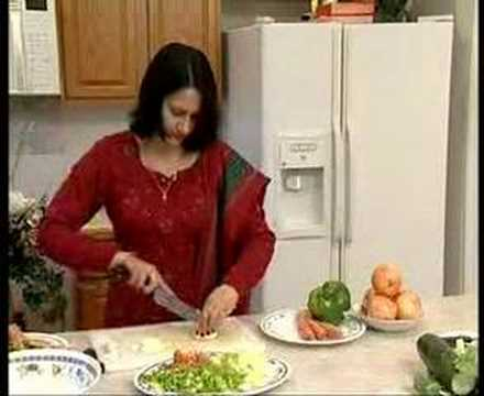 Cooking by Tahira 2  Producer:  Waleed Khan