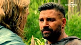 LAS CRONICAS DE SHANNARA - Trailer Tres Piedras Español  TNT HD