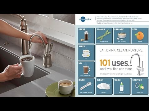 insinkerator-hot-water-tank-&-filtration-system-with-60-cups-per-hour-of-near-boiling-water