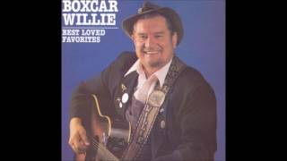 Boxcar Willie - Pistol Packin' Mama