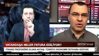 """""""TÜRKİYE EKONOMİK İNTİHARA GİDİYOR"""""""