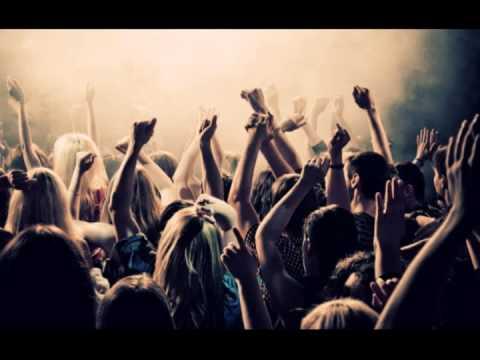 DJ Aviz - Hands up mix 2014 [NEW]