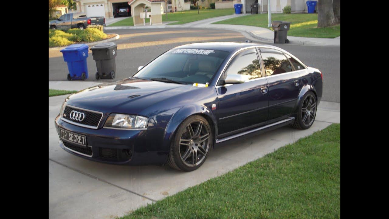 High Mileage Luxury Car Ownership Simulator YouTube - Audi car owners database