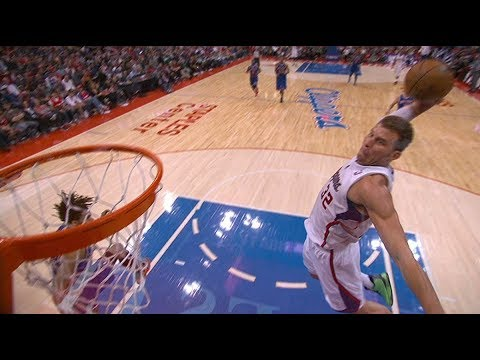 Download Youtube: NBA Off The Glass Alley Oops