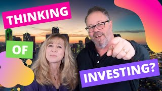 Thinking about investing in real estate in Dallas Texas? Watch this real life example.  Huge Return!