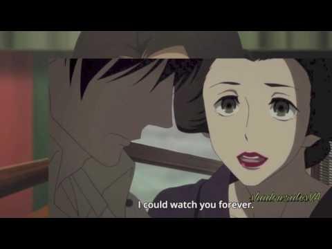 [Fandub] - Shouwa Genroku Rakugo Shinjuu - Lipstick Mark