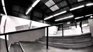 Santiago Barrier Music //TRIBUTE NYJAH HUSTON// Thumbnail