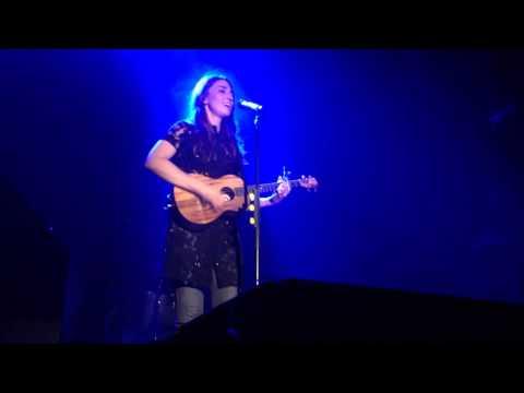 Sara Bareilles - Beautiful Girl (London, Islington Assembly
