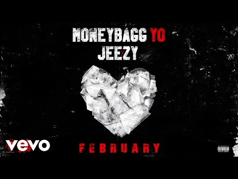 Moneybagg Yo  FEBRUARY Audio ft Jeezy