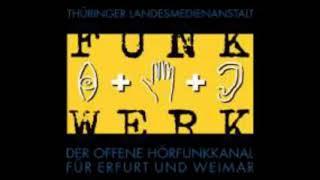 Küche 80 - Radio Funkwerk Nachtschicht 20.12.2002