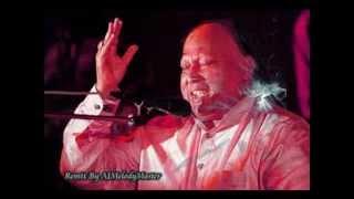 Khooni Akhian Remix - Nusrat Fateh Ali Khan Remix