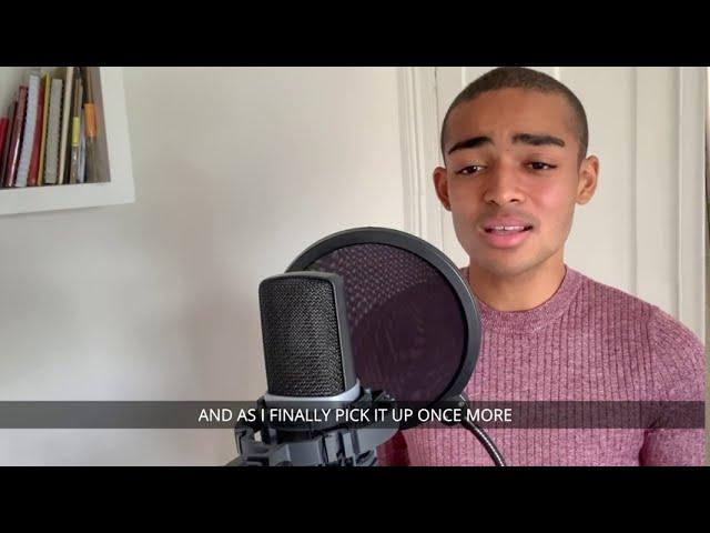 Broken Guitar - Sung by Alex Thomas-Smith