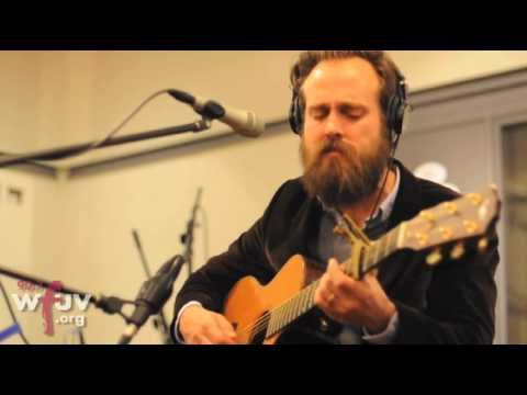 """Download Iron and Wine - """"Naked as We Came"""" (Live at WFUV)"""