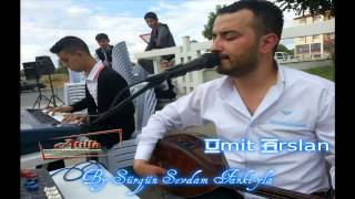 Gambar cover Ümit Arslan - 2014 - Dur Artık Ey Deli Gönül (Akyurt Düğün Deck Kayıt)