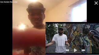 Lock Smith Grime Official Video) REACTION