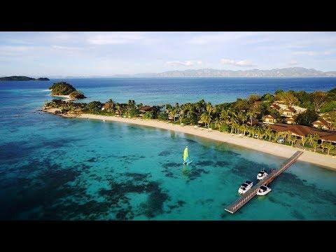 Two Seasons Coron Island Resort & Spa, Bulalacao, Luzon, Philippines, 5 star hotel