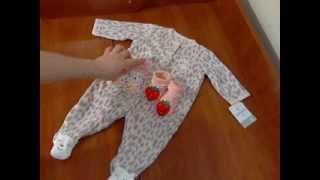 Посылки  с алиэкспресс.  Обзор детской одежды с aliexpress.
