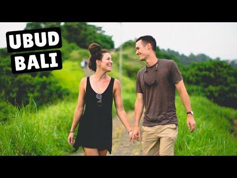 WE NEVER WANT TO LEAVE | Ubud, Bali Travel Vlog
