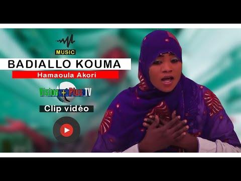 Badiallo Kouma Akori
