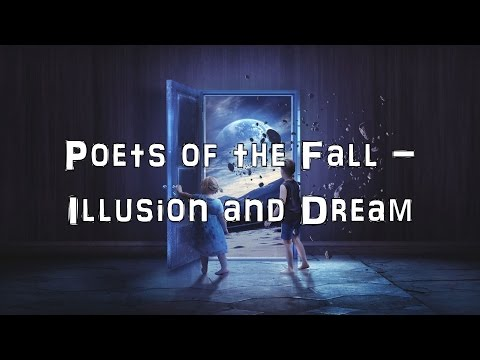 Poets of the Fall - Illusion & Dream [Acoustic Cover.Lyrics.Karaoke]