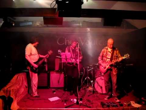 Dustmites live at The Vaults Cirencester