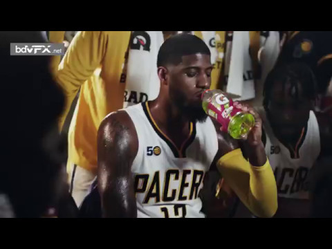 Paul George - Truthful Gatorade Commercial - YouTube 29383d0123e1