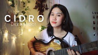 Download Mp3 Cidro - Didi Kempot   Cover Akustik