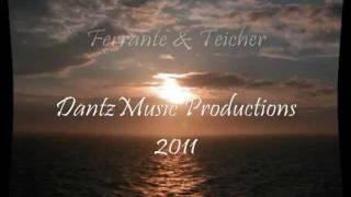 Ferrante & Teicher - Exodus and Midnight Cowboy (Themes)