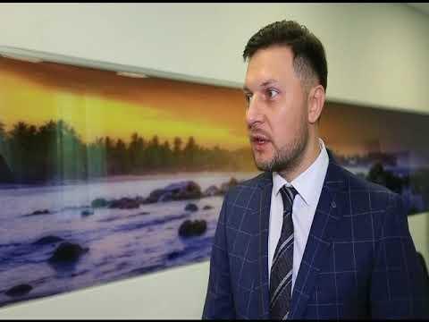 На улице Дмитриевская Дамба открылся новый офис Газпромбанка