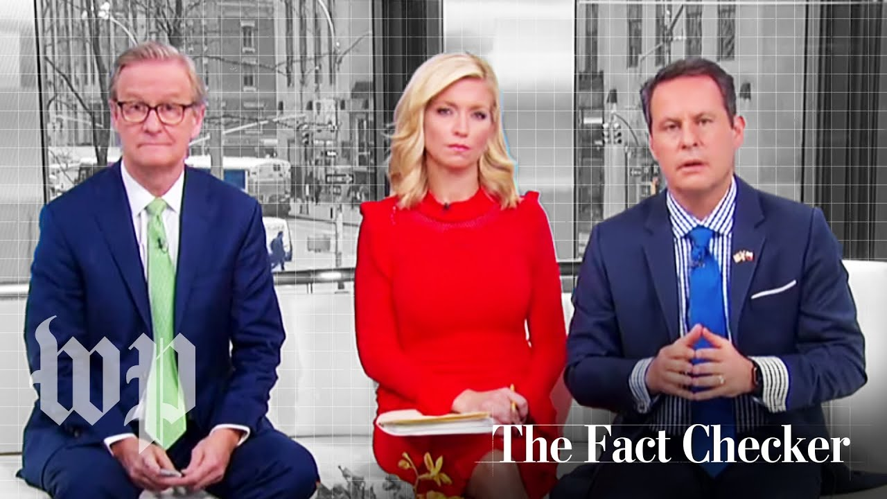 The biggest false claims of 2019 | The Fact Checker