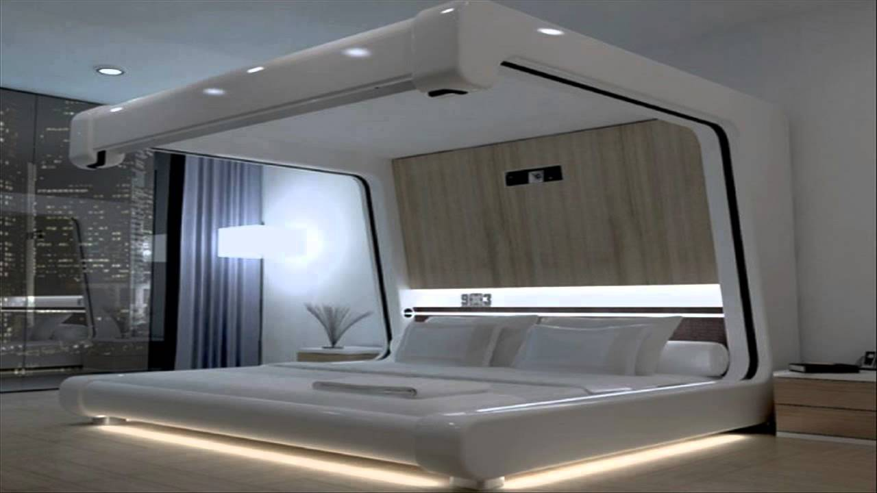 احدث واجمل وافخم 3 غرف نوم العرسان       YouTube
