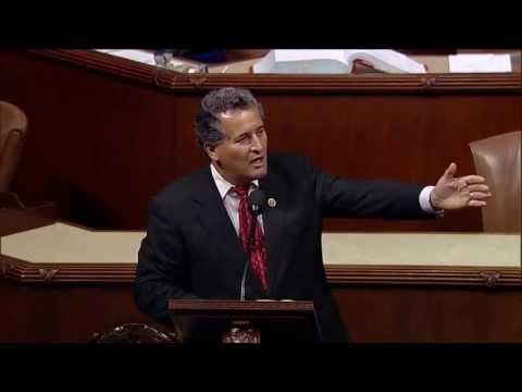 Rep. Juan Vargas on Comprehensive Immigration Reform
