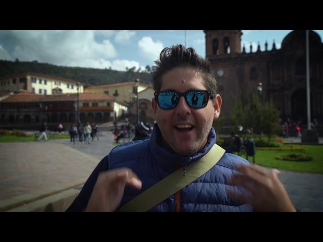 Viajando por Cusco, Perú🇵🇪