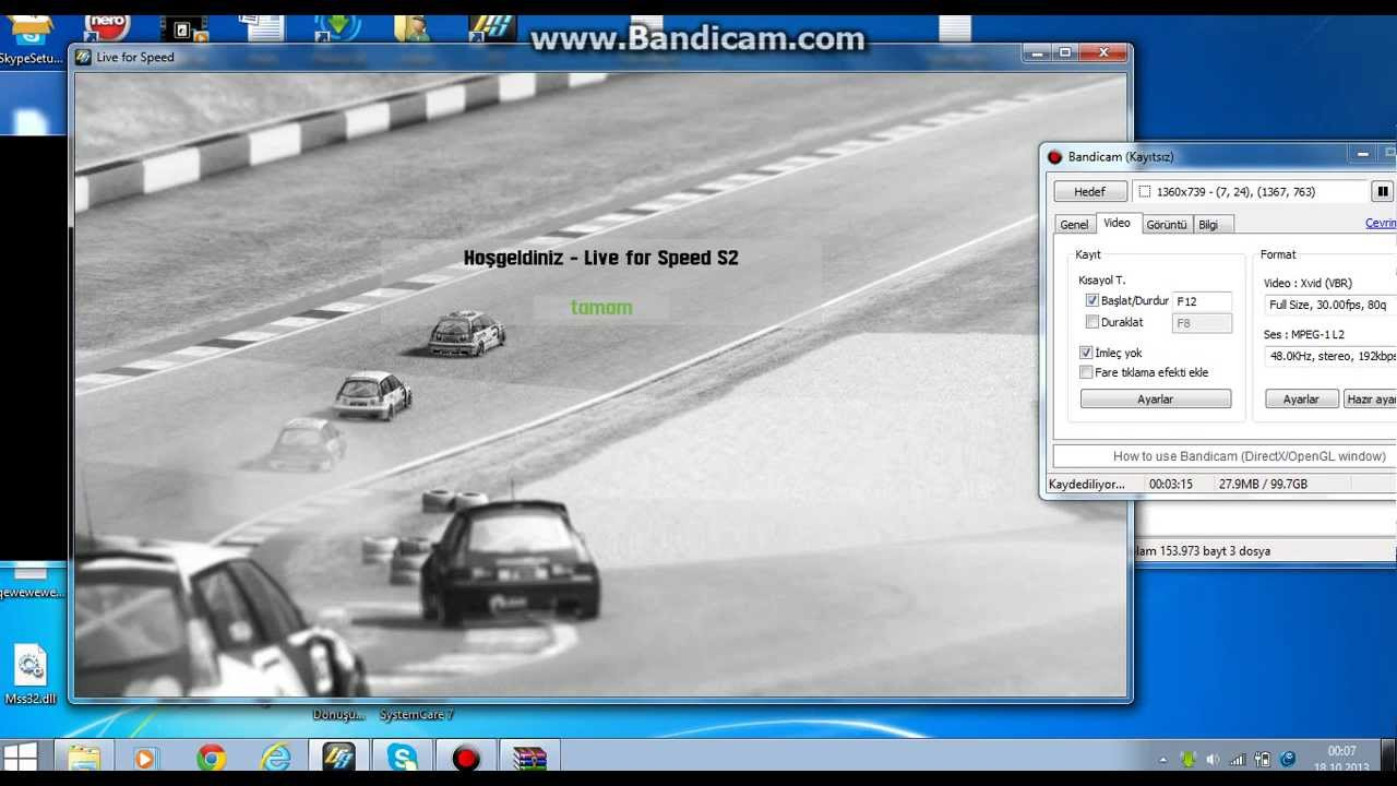 live for speed s2 z28 unlocker