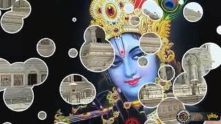 Krishna To Hai Pyare Pyare Unse Pyari Radhe