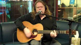 Acoustic Soulshine by Warren Haynes - @OpieRadio @thewarrenhaynes