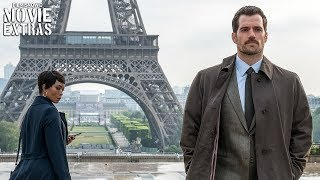 MISSION: IMPOSSIBLE FALLOUT | International Locations Featurette