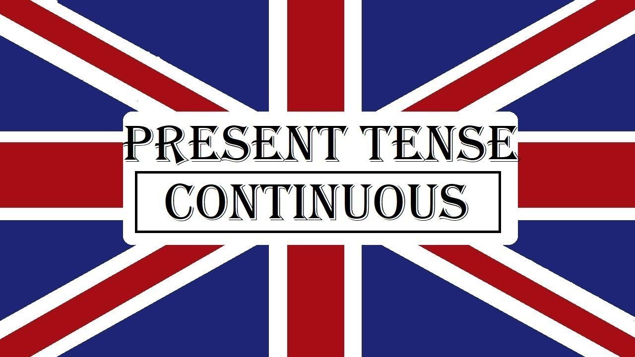Invata engleza   GRAMATICA   Present tense continuous