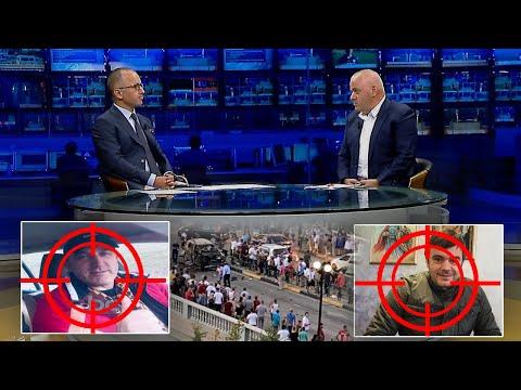Artan Hoxha: Nga hakmarrja midis fiseve te rrembimet dhe atentatet   ABC News Albania