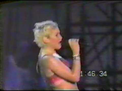 No Doubt - Spiderwebs @ Rockfest 1997