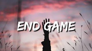 Taylor Swift - End Game ft. Ed Sheeran, Future (Lirik/Lyrics/Lyric Video)