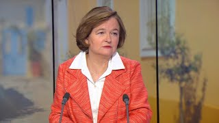 France's Europe minister: 'Chequers plan would threaten functioning of EU'