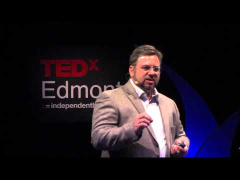 Engineering for social impact: Randy Marsden at TEDxEdmonton