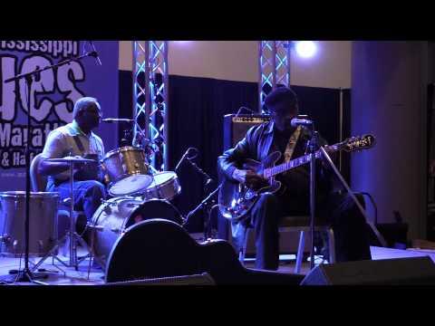Elmo Williams & Hezekiah Early: Instrumental #2