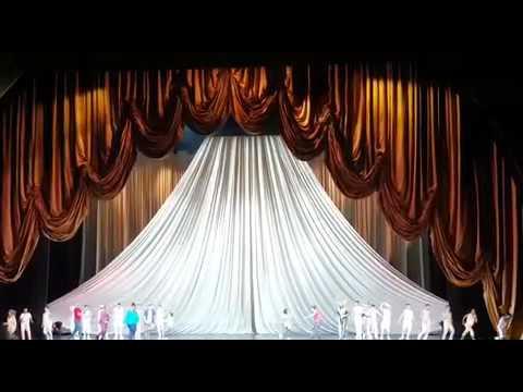 Rockettes at Radio City Music Hall- New York City